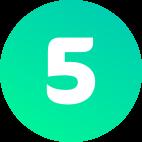5 graphic